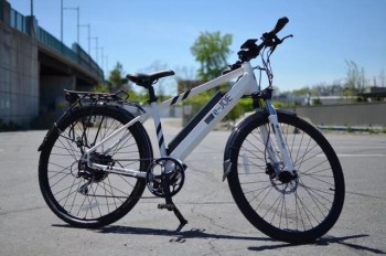 电动自行车胜过电动汽车?中国行不通