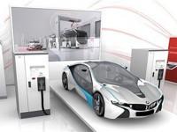 充电八分钟续航200公里——瑞士一公司推出超高功率充电桩