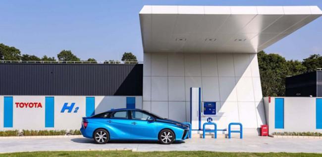 氢燃料电池车宣告终结
