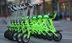交通部五大理由叫停共享电单车——有几条牵强的让人发笑!