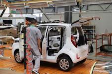 丽驰品质科普丨米系微车为啥卖的这么好?