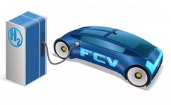 靠充电驱动的氢燃料电池汽车,算不算是骗补?