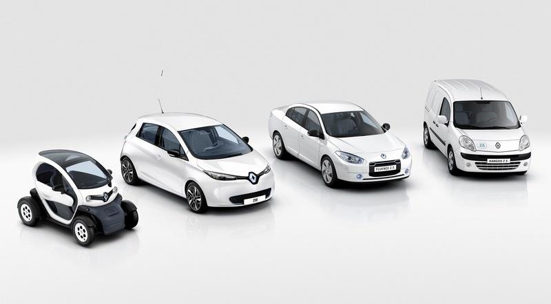 车产业�_缓慢起步的法国电动车产业-01