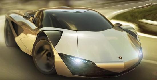 由此看来保时捷的missione纯电动车计划已经获得了绿灯,但是其量产